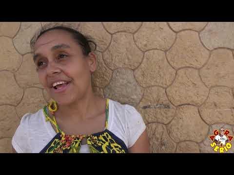 Renata reclama da falta de vagas para seus Filhos na creche da Favela do Justinos