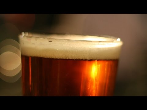 Chemistry of Beer - Unit 1 - Brewmasters' Corner: Brewing Overview ...