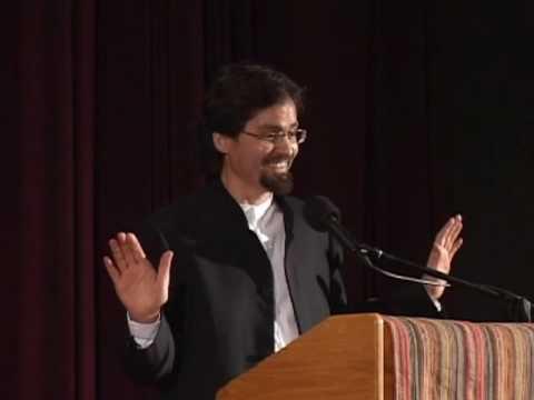 Hamza Yusuf & Chris Hedges: Does God Love War? Part 2 (of 3)