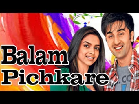 Deewani pichkari download jawaani yeh hai video song balam