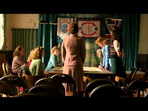 ITV Commercial for Home Fires (2015) (Television Commercial)