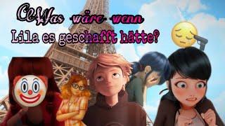 Was wäre wenn... Lila es geschafft hätte  come back spezial   Deutsch/German   +Infobox