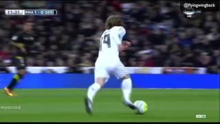 Luka Modric Analysis! (2016)