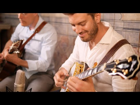 Lee Lullaby by Jens Koch - with Peter Strömquist