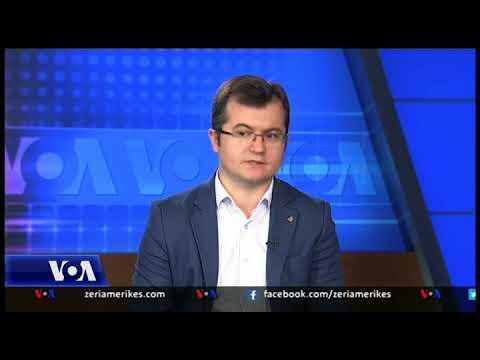 Intervistë me Dr. Erlis Çela