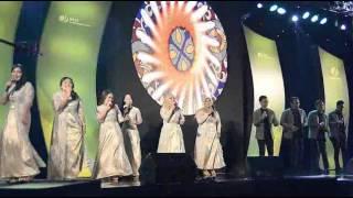 Jams Choir  HUT BPJS KETENAGAKERJAAN 2015