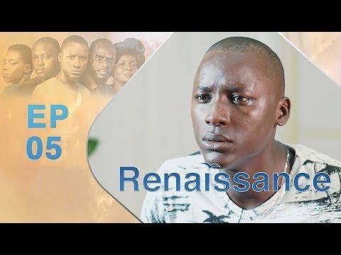 Série - Renaissance - Episode 5
