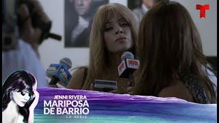 Mariposa De Barrio | Capítulo 51 | Telemundo Novelas