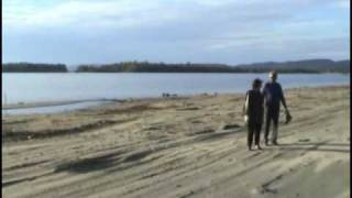 preview picture of video 'Plage sur la rivière des Outaouais près de Fort-Coulonge'