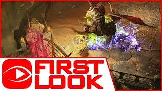 Guardians of Ember - Gameplay First Look