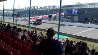 Truckstar Festival Caravan Race