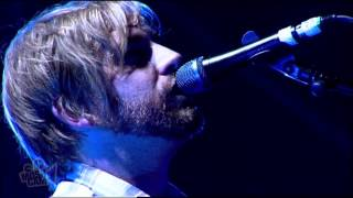 Josh Pyke - Our House Breathing (Live in Sydney) | Moshcam