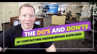 US Dropshipping Suppliers for Shopify - Самые лучшие видео