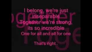 Inseparable - Hayden Panettiere