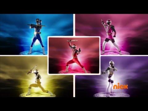 DOWNLOAD: Power Rangers Ninja Steel - Brody's Home | Episode 2