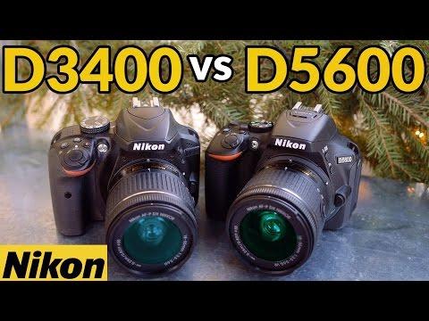 Want to buy a DSLR?? Canon 1300D vs Nikon D3300 (Unboxing