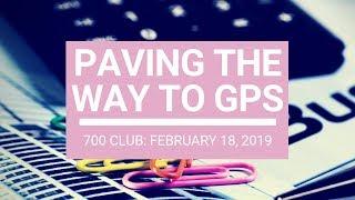 The 700 Club - February 18, 2019