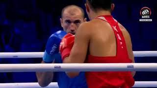 Магомедрасул Меджидов Азербайджан—Камшибек Кункабаев (+91)