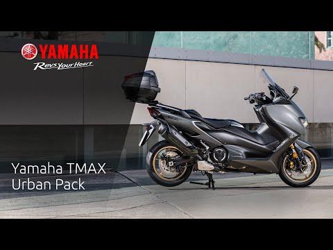 URBAN PAKET TMAX 560
