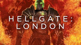 Not Forgotten - Hellgate: London | The First Looter Shooter By Ex-Diablo Devs