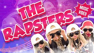 Barbie - The Rapsters First Music Video | Ep.271