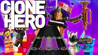 Gambar cover Guitar Hero - Catchy Song - Dillon Francis ft. T-Pain & That Girl Lay Lay