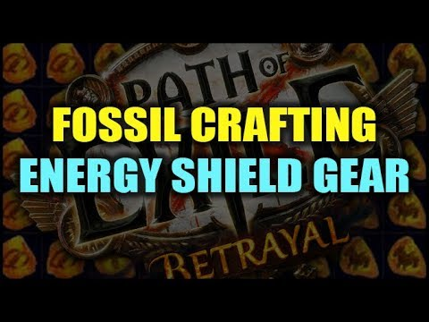 Unveiling PoE Crafting Mods From Betrayal League - Path of
