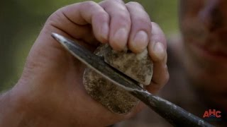 Ancient Germanic Weapons