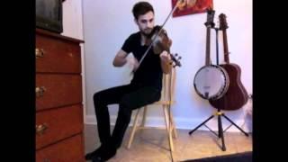 Celtic Fiddle Loop - Tim Chaisson