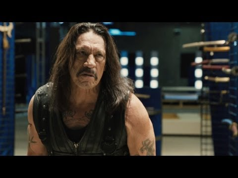 Machete Kills (Red Band Trailer)