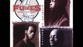 Fugees - Blunted on Reality (Full Album)