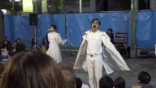 大道芸ワールドカップ In 静岡 2017 シルヴプレ