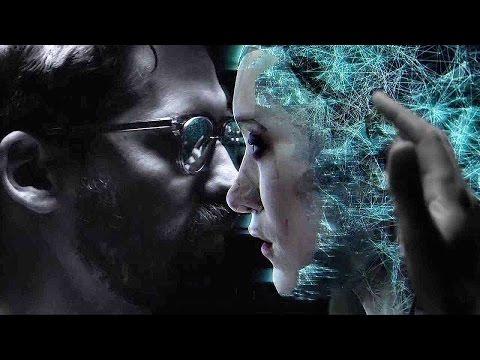 CREATIVE CONTROL Bande Annonce (Réalité Virtuelle - 2016)
