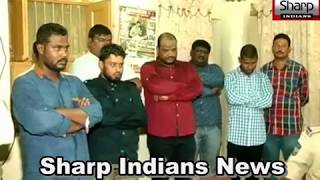 Chaderghat Rowdy Sheeters Bound Over For Ganesh And Bakrid || ACP  Sultan Bazar || Hyderabad 2017.