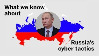 Russia's 2016 cyber tactics, explained