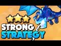 NEW STRATEGY Electro Dragon Queen Walk Clash of Clans TH11 Attack Strategy