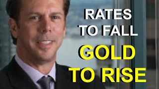 Rate Reversal Ahead, Bullish For Gold | Keith Neumeyer