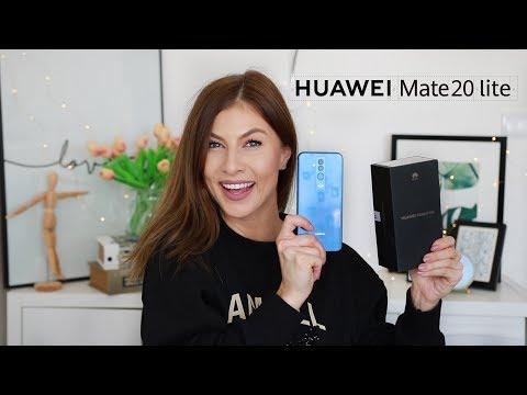 Recenzia Huawei Mate 20 Lite