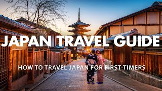 Japan Travel Guide - How to travel Japan