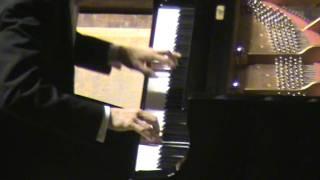 Pavel Nersessian plays Ravel Ondine