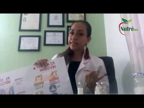 Análisis de la insulina en San Petersburgo