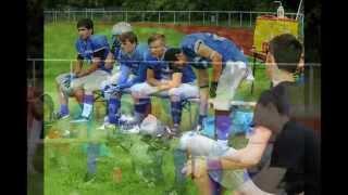 preview picture of video 'Junioren Football Albershausen Crusaders vs. Ravensburg Razorbacks 33:0'