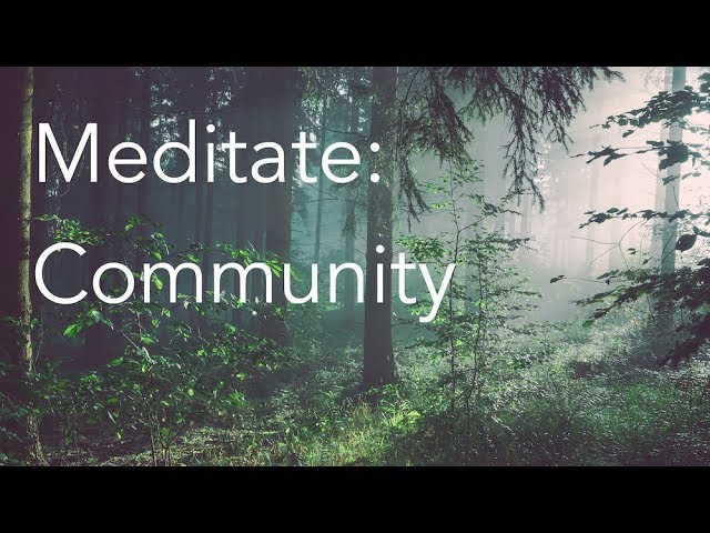 Daily Calm | 10 Minute Mindfulness Meditation | Community