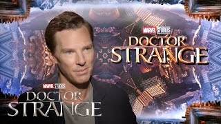 Trailer of Doctor Strange (2016)