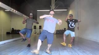 Ace Hood- On My Momma- Choreography by: Hollywood