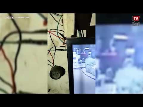 أول فيديو لمقتل رجل أعمال بـ13 طعنة على يد شقيقين.. تفاصيل جديدة