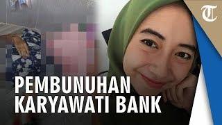 Karyawati Bank Ditemukan Tewas dengan Luka Cekik dan Cakaran di WC Kos, Pelaku Diduga Orang Dekat