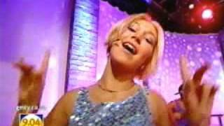 S Club 7 - Dont Stop Movin @ GMTV