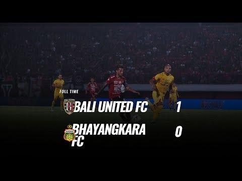 Бали Юнайтед - Бхаянгкара Юнайтед 1:0. Видеообзор матча 21.05.2019. Видео голов и опасных моментов игры