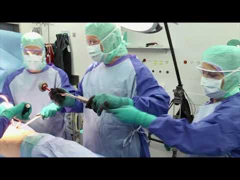 Wo die Nadel mit zervikaler Osteochondrose platzieren